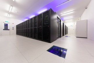 datacenter for colocation